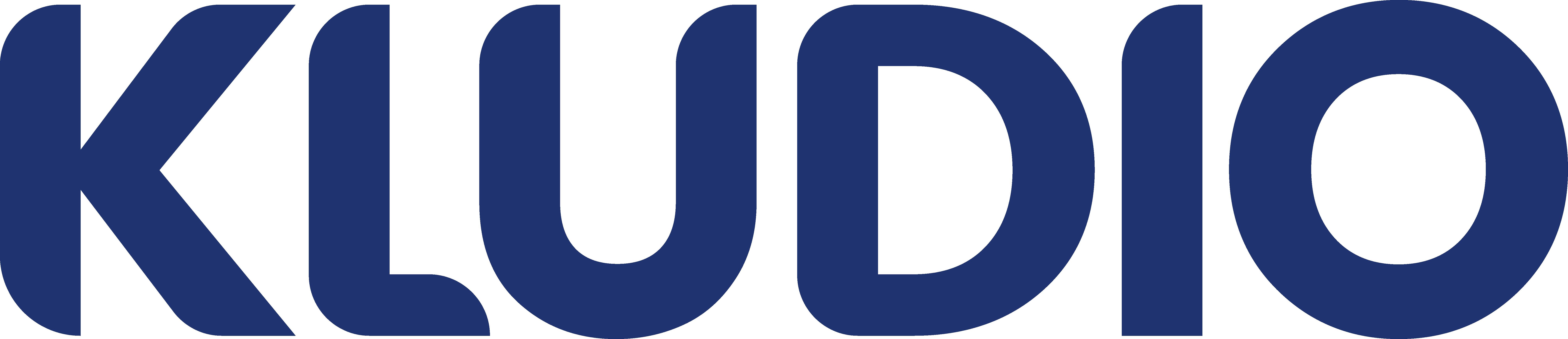 kludio_logo_name